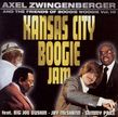 Vol. 10 'Kansas City Boogie Jam'