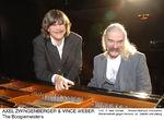 Axel Zwingenberger & Vince Weber - »The Boogiemeisters«