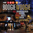 The ABC&D of Boogie Woogie - Live in Paris