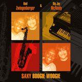SAXY Boogie Woogie