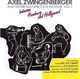 Vol.2 'Between Hamburg And Hollywood'