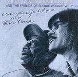 Vol.7 'Champion Jack Dupree Sings Blues Classics'