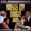 Vol. 10 'Kansas City Boogie Jam'